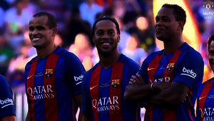 Barçalegends